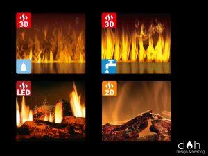 Effektfeuer (Feuerarten)