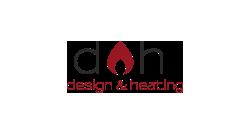Logo D+H