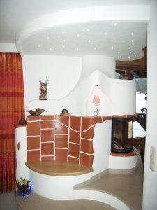 Eigene Keramik - Ofenbau Weiss Oberndorf